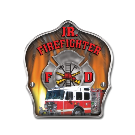 Jr. FF Fire Truck