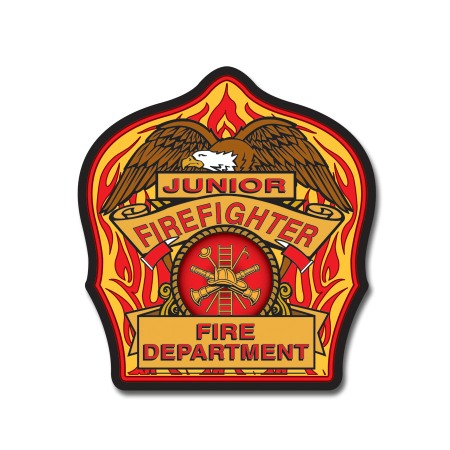 Jr. FF Fire Dept