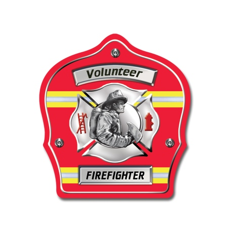 Volunteer FF Red