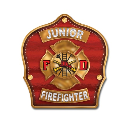 Jr. FF Maltese Cross