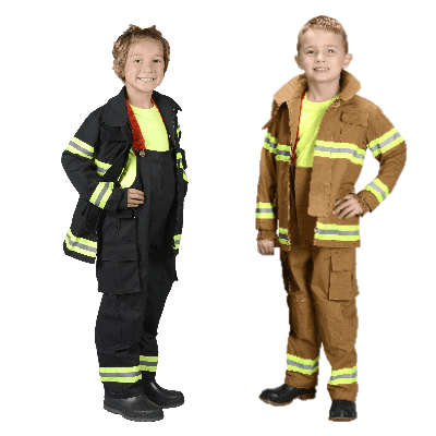 Firefighter Dress Up Gear
