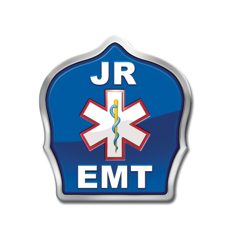 Jr. EMT Star of Life
