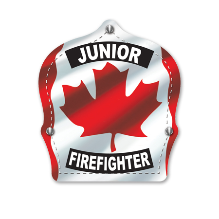 Jr. FF Canadian Leaf