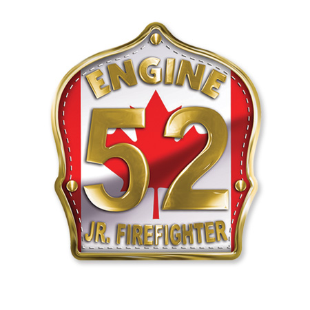 Jr. FF Canadian Engine #