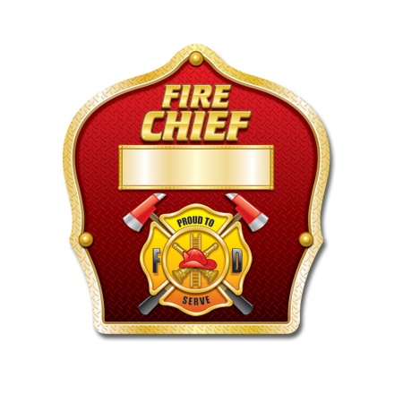 Gold Fire Chief