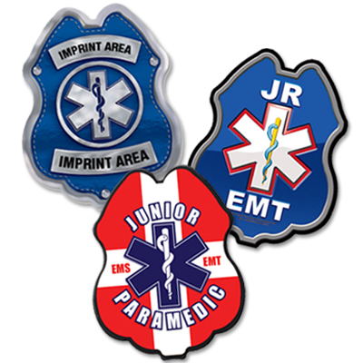 EMT Badges
