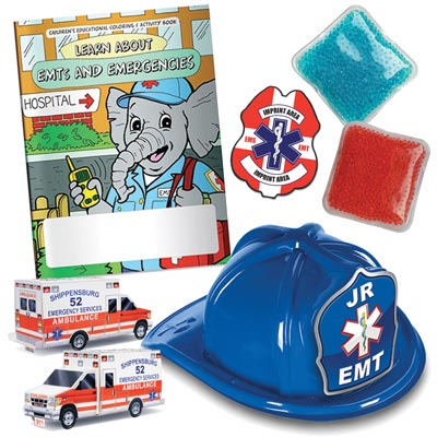 EMT Themed Products