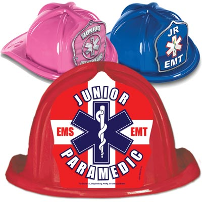 EMT Fire Hats