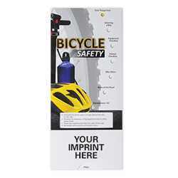 Bicycle Safety Pocket Slider