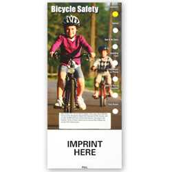 Bicycle Safety Slide Chart bicycle safety product, bicycle, slide chart, bike, safety
