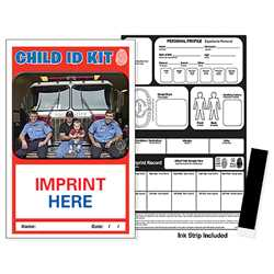 ID Safety Kit - Fire Safety product, Fire, fire prevention, fire safety, emergency