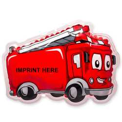 Fire Truck Hot / Cold Pack