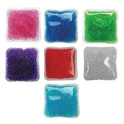 Gel Bead Hot/Cold Pack