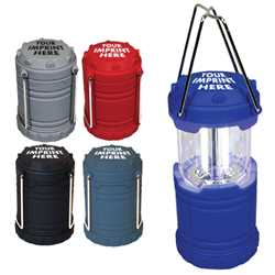 Halcyon® Collapsible Lantern Lantern, Camping, Fire Safety, Escape Plan, FlashLight, Walking, Outdoor, Recreation