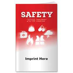 Safety Pocket Calendar