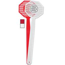 Stop Sign Shaped Fly Swatter