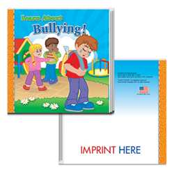 Storybook - Learn About Bullying