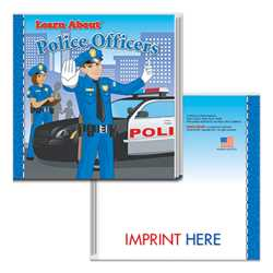 Storybook - Learn About Police Officers