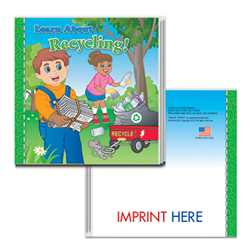 Storybook - Learn About Recycling