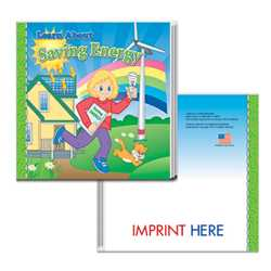 Storybook - Learn About Saving Energy