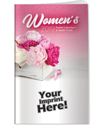 Womens Pocket Calendar